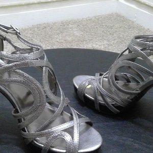 Beautiful strappy sandal
